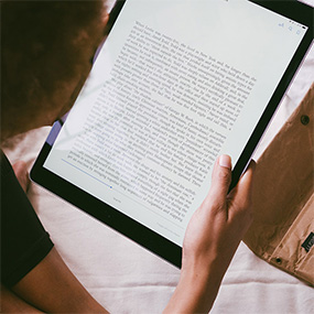 Tablet  Professional  Ghost EBook Writers  Conversion Driven Writing  Best Content Marketing  Creative Shark UK